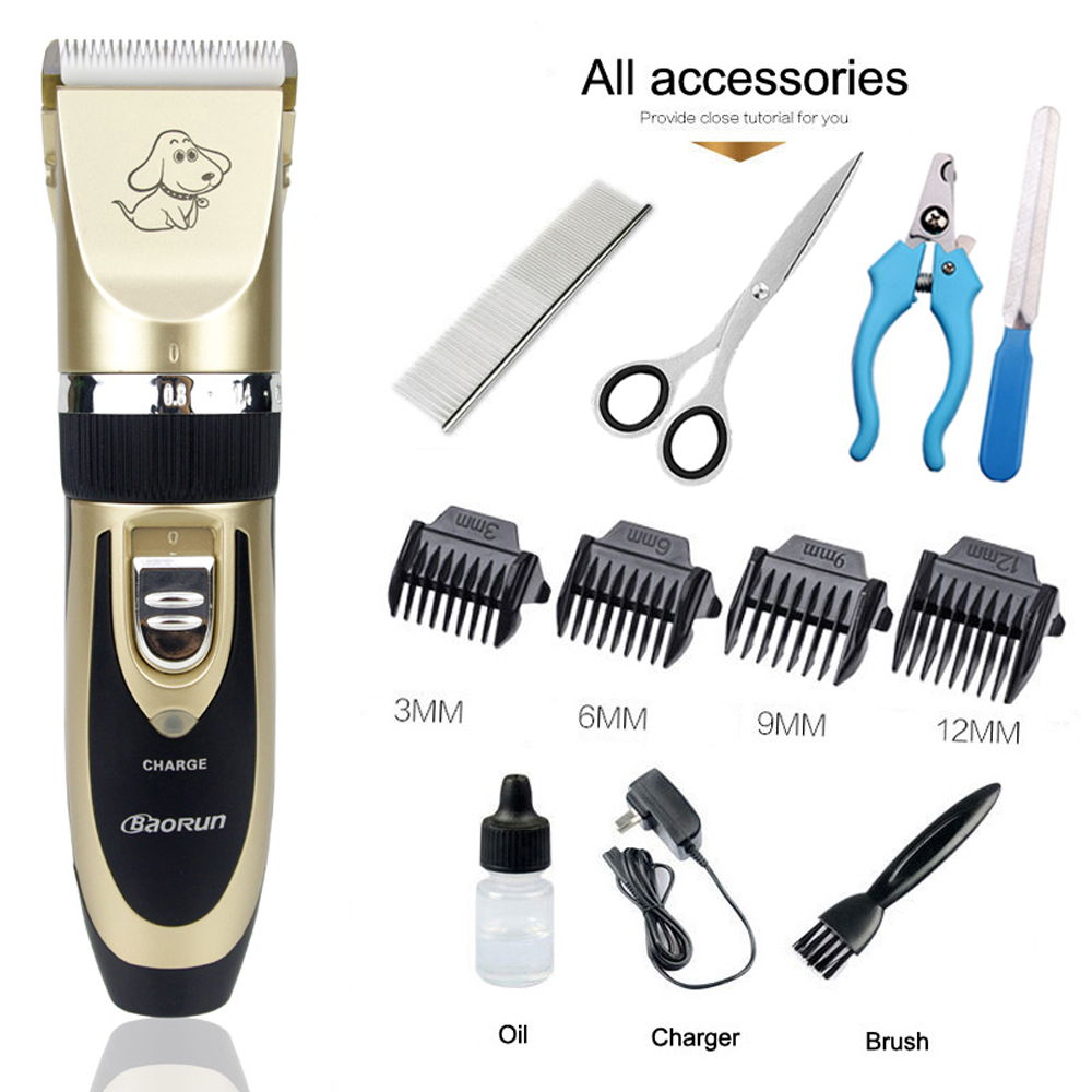 Best Dog Grooming Kit