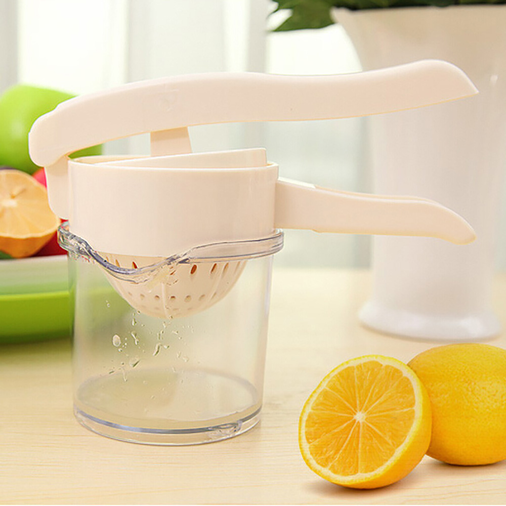 Mini Hand Press Juicer Squeezer Manual Orange Lemon Lime Juice Machine Kitchen Tools Juicer Extractor mini portable manual juicer fruit citrus orange juice lemon mixer squeezer watermelon lime juice ginger press hand cooking tool