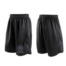 NAD2 в наличии 2019 весенние спортивные шорты для бега плюс флок мужские