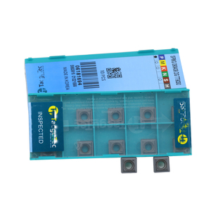 Image 5 - carbide insert SP type SPMG 050204 060204 07T308 090408 S110408 SPMG140512 high speed insert power fast drill insert