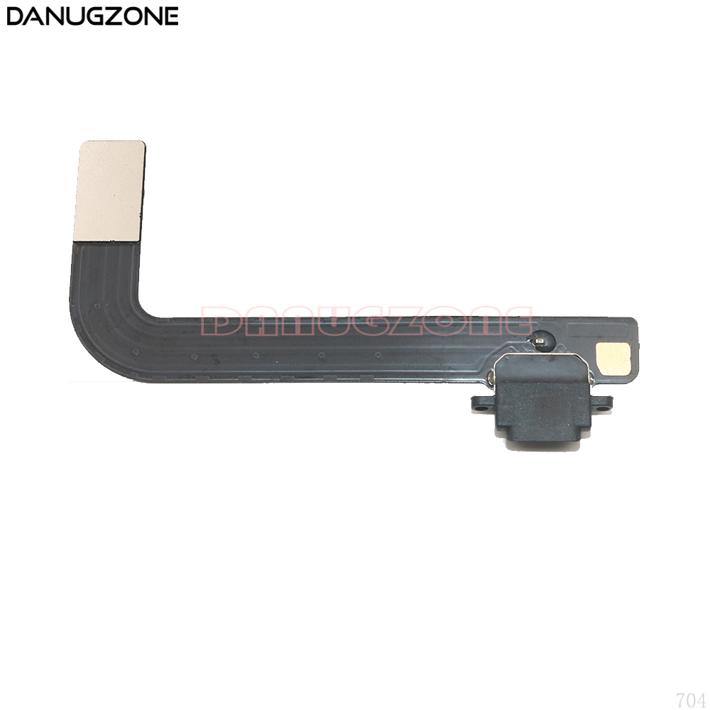 USB Charging Port Connector Charge Dock Socket Jack Plug Flex Cable For Ipad 4 A1458 A1460