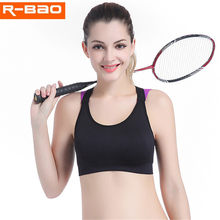 c6349b71d1ad7 New Women Yoga Fitness Sports Bra Underwear Vest Shockproof Solid Color Back  Cross Gym Double Shoulder Removable Chest Pad 5616