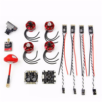 New Arrival KingKong FPV Drone Electrical Combo Advanced Version For RAMMUS 180 RAMMUS 200 Mini Drone