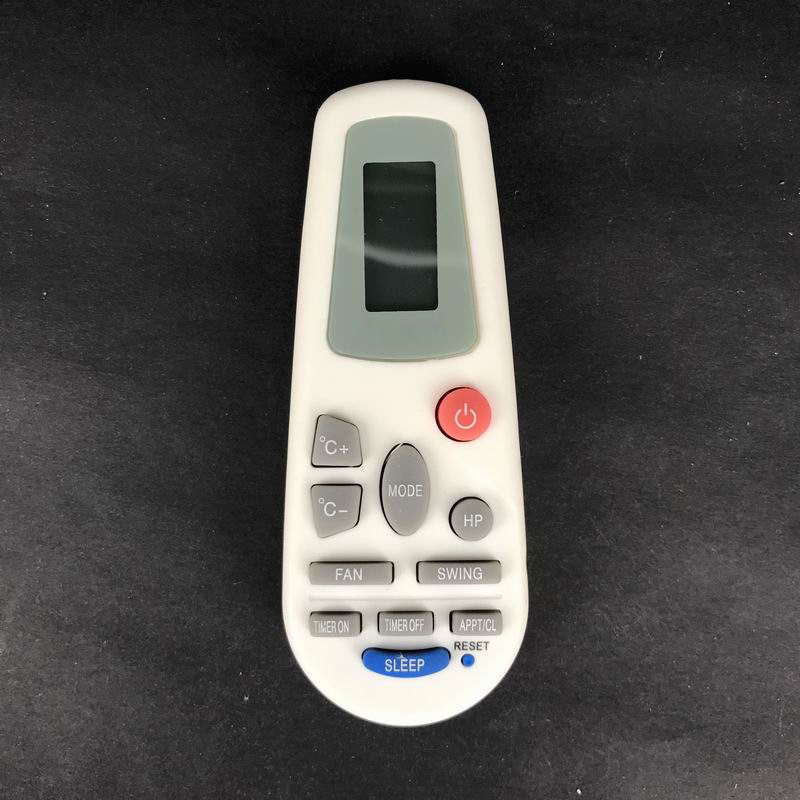 air conditioning remote control suitable for Hisense RCH-3218 rch-2302na KTHX002 Air Conditioner Fernbedienung