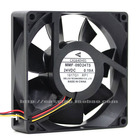 NEW MELCO CA1640H01 FOR Mitsubishi servo MMF-09D24TS-RM1 24VDC 0.19A cooling fan