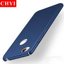 For ZTE nubia z11 mini S phone Cases Hard Frosted PC Back Cover 360 Full Protection 0.9mm ultra thin Nubia z11 mini S 5.2 inch