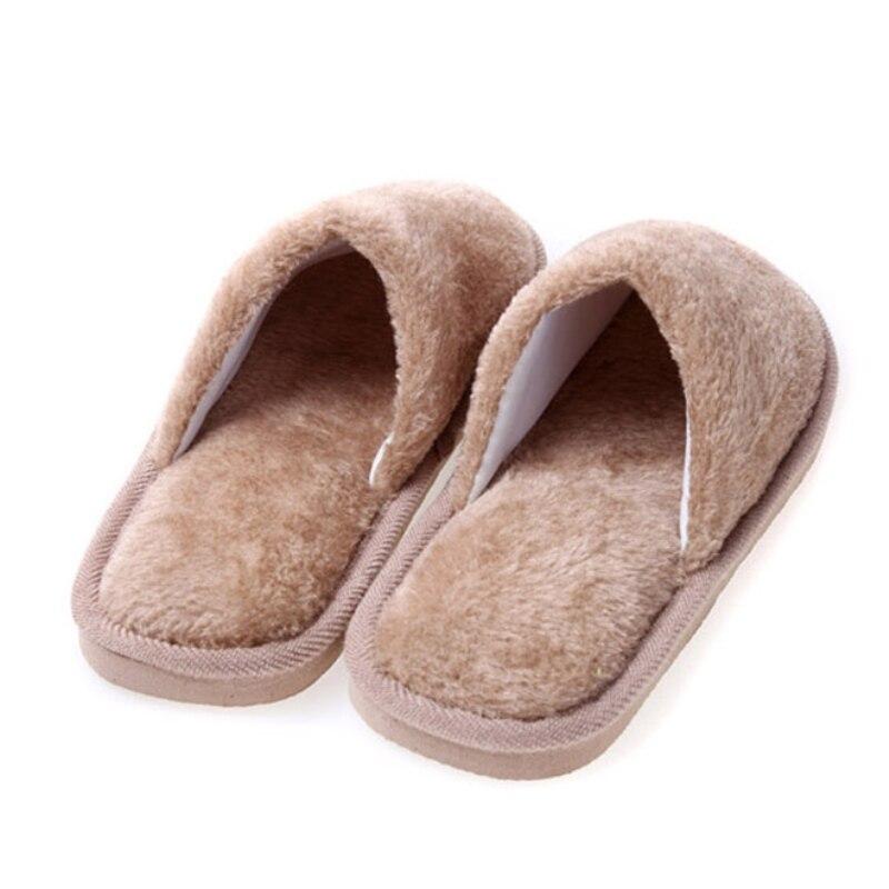 Sepatu Flat Olahraga Pria Warna Putih Santai Anti Licin Pergelangan Rendah  Versi Korea (Hitam dan. Source · New Unisex Pria Sepatu Hangat Lembut Sole  Wanita ... ac2e6a63fc