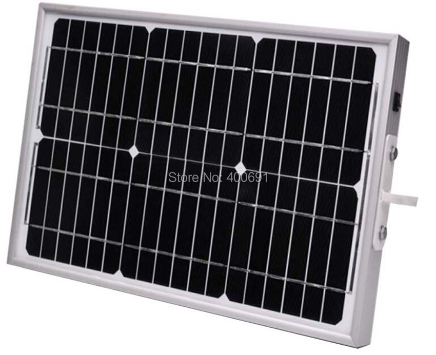 15w solar sensor light (1)
