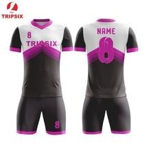 Новинка; ; коллекция года; Индивидуальный футбольный костюм для мальчиков; одежда для футбола