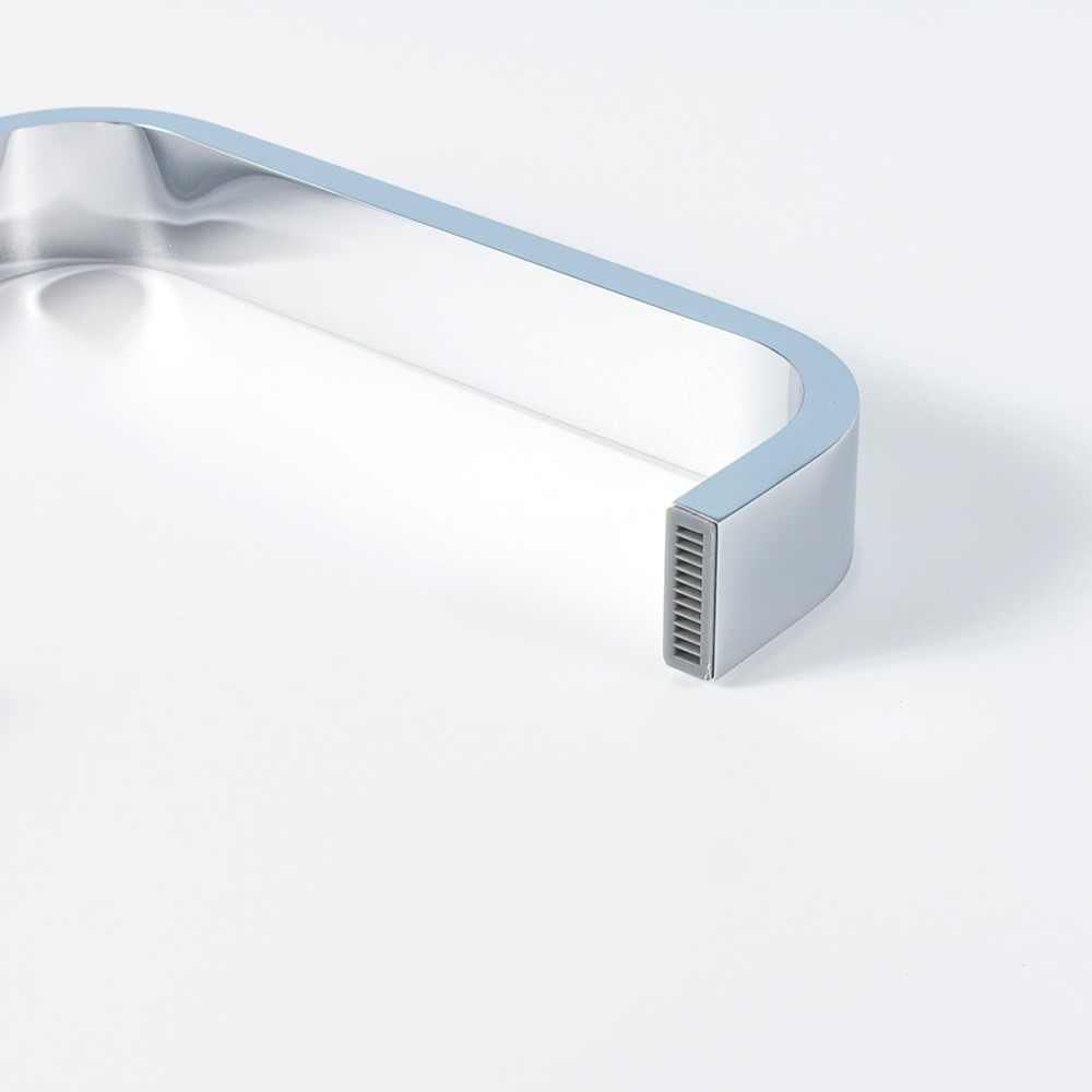 キッチンシンクの蛇口デッキはクロームポリッシュ洗面器の蛇口ホット & コールド水スイベルミキサータップキッチンタップ