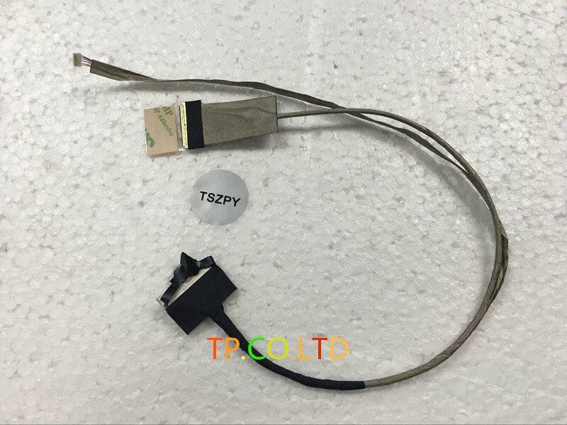 Véritable Nouveau NOUVEAU Pour HP PAVILION R36 ordinateur portable lcd lvds led écran vidéo flex câble DD0R36LC010 DD0R36LC020 DD0R36LC050