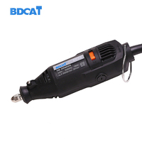 New 220v 180w Electric Dremel Rotary Tool Variable Speed Mini Drill Grinding Machine