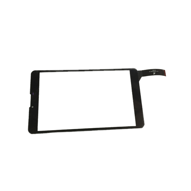 New 8 Tablet For Roverpad air 8.0 3g TM881 Touch screen digitizer panel replacement glass Sensor Free Shipping new touch screen digitizer 7 texet tm 7096 x pad navi 7 3 3g tablet touch panel glass sensor replacement free shipping