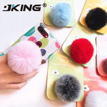 JKING Univeral Lazy Mobile Phone Holder Accessory cute Plush