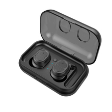 TWS-8 Earphone Bluetooth true wireless earbuds bass bluetooth5.0 stereo 3d headset with Charger Box цена
