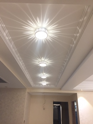 HTB1oau7eNuTBuNkHFNRq6A9qpXao Ceiling Spotlights | Mini Spotlight | 3W 5W 15W LED Embed Smallpox Modeling Light Ceiling Lamp Spot Lighting for Ceiling Corridor Doorway Light Decoration