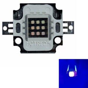 Image 4 - Фиолетовые светодиодные ультрафиолетовые лампы, чипы для ламп, 100 нм, 3 Вт, 5 Вт, 10 Вт, 20 Вт, 30 Вт, 50 Вт, Вт, высокомощный свет