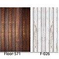 Fotografía de Fondo de Piso De Madera de Vinilo de Impresión Digital Tela de Fondo para estudio fotográfico alternativa Floor-571 F026