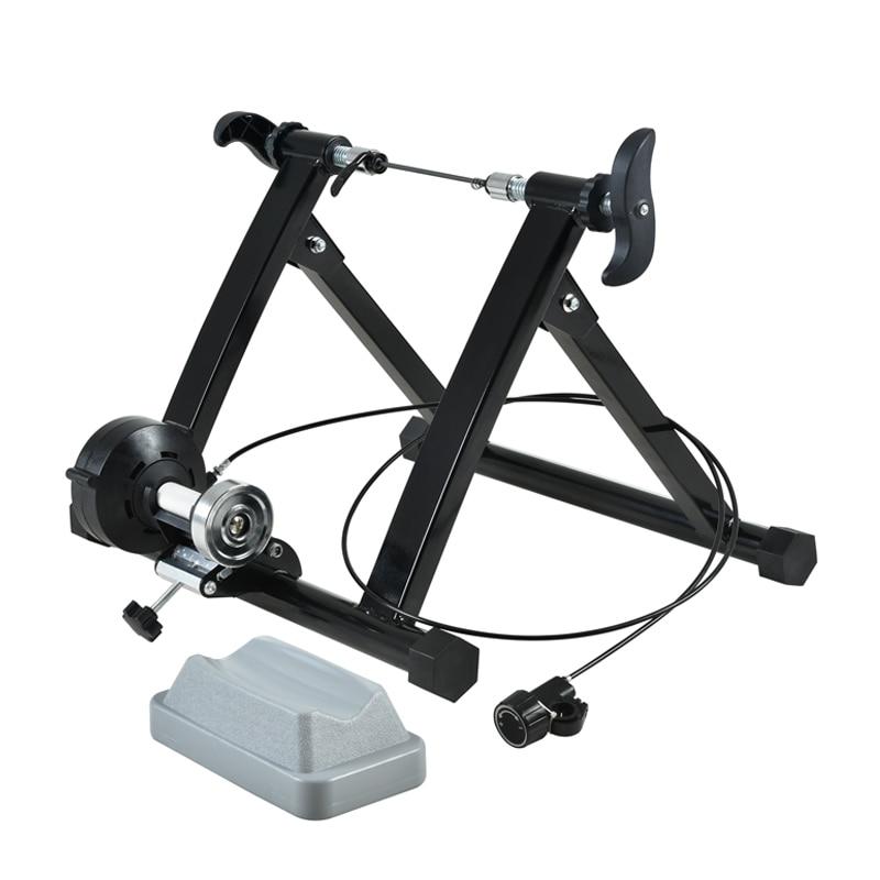 купить Road Bike Wheel Stand Station Professional Bike Trainer Booster Device Riding Station Front Wheel Bicycle Accessories Fitness по цене 5430.28 рублей
