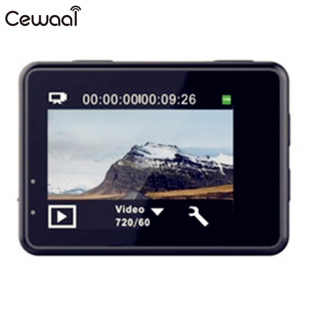 Full Ultra 4K HD 1080P Action Camera DVR Ultra 4K HD 1080P Sports Camera Swimming Ultra HD 1080P Action Waterproof Camera WIFI
