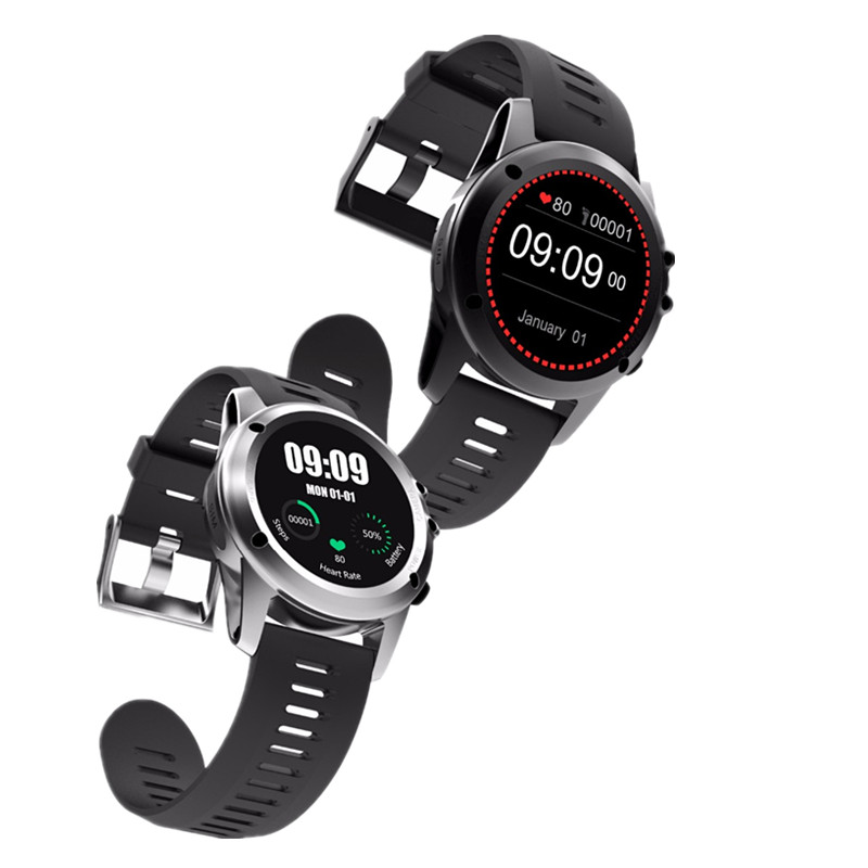Sport Smartwatch With G Gps Wifi Ip Mpcamera Mp Heart Rate For Androidios Smartphone Vs Kw Smart Watch