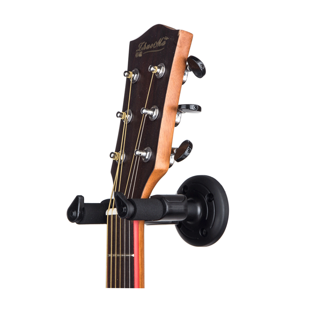 Wall Mount Accessories Hook Stand Fits Most Bass Ukulele