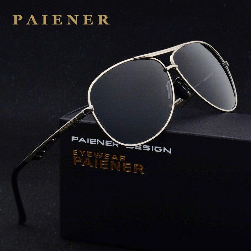 67d945064 العلامة التجارية تصميم الرجال الاستقطاب مرآة عدسة القيادة الصيد النظارات  الاكسسوارات القيادة نظارات الشمس للرجال النساء