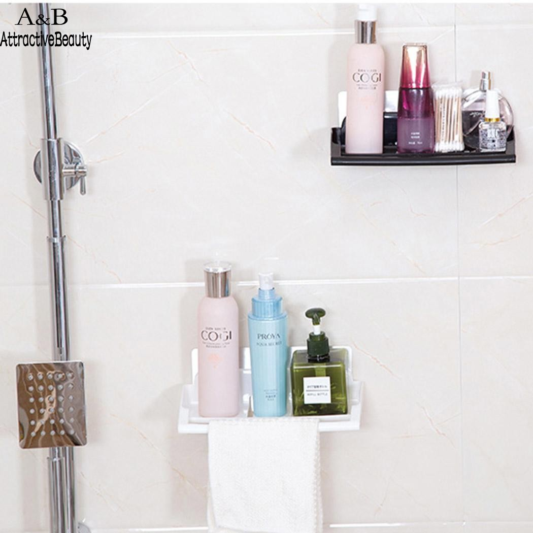 Homdox Kitchen Bathroom Cabinet Cupboard Bar Hanger Shelf Towel Rack ...
