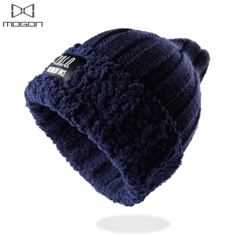 Invierno Top moda 2018 nuevo otoño toca gorros Beanie invierno tejer lana  sombrero casual CAPS gorros mujeres gorro caliente en Gorros y sombreros de  ... fcd9764c079