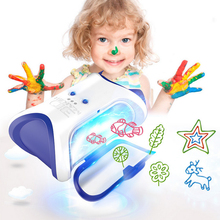 1piece 3d Printer Acrylic Fashion Diy Toys For Children 3D Model Free Filament Arts Toys For Kids Great Birthday Christmas Gifts