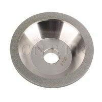 Bowl Shape Hardware Polishing Tool Diamond Grinding Wheels Cup Cutter 150 Grit