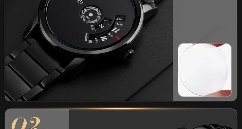 Quartz Watches (20)