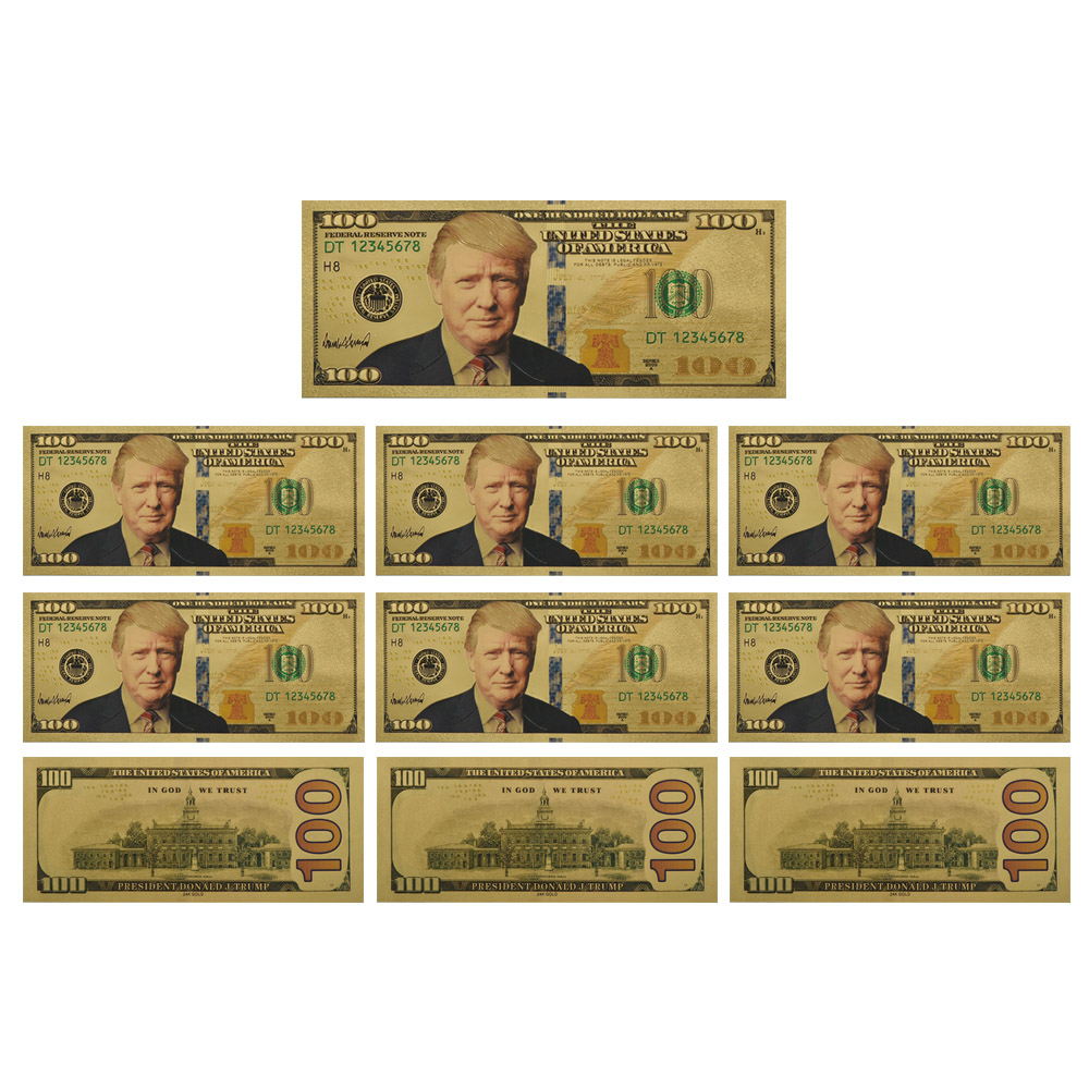 Trump-Fake-Money-10pcs-lot-New-Fashion-Unique-Verson-America-One-Million-Dollars-Gold-Foil-Plated (1)