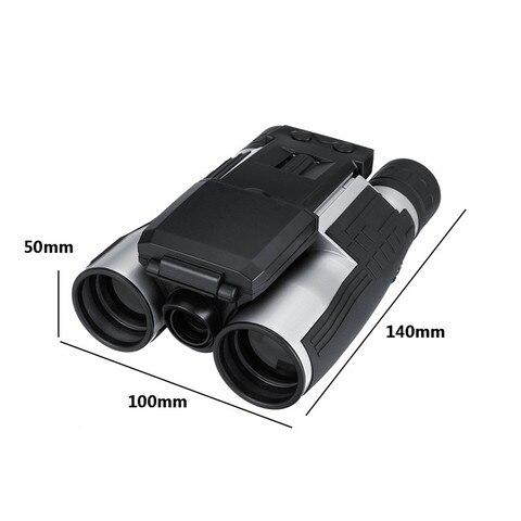 digital telescopio binoculos foto camera de video