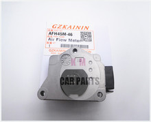 NEW  quality and  Mass Air Flow MAF   AFH45M-46 AFH45M46  FOR nissan 100NX B13 Primera P10 W10 Sunny 1.4 1.6 2.0