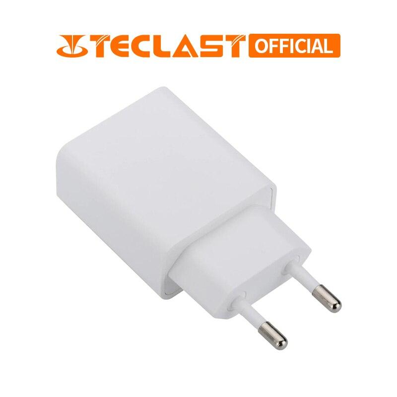 Carregador para Teclast Teclast originais M20/T20/P10 4G/X10 Quad Core/P80 PRO/ m89/A10S