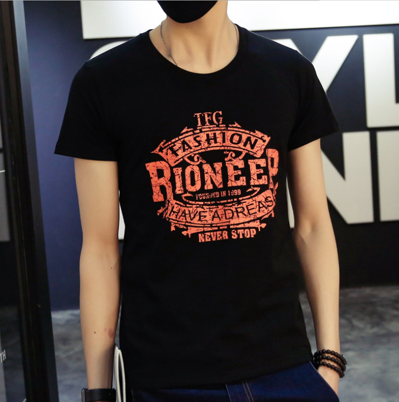 Séchage rapide loisirs impression t-shirts hommes nouveauté Dragon imprimer Tatoo mâle O cou t-shirts à manches courtes 5 couleurs