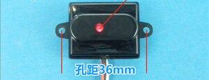 Image 3 - Инфракрасный индукционный фотоэлектрический переключатель DC5V активный кран световой короб датчик рассеивания объекта 10 см 120 см регулируемый