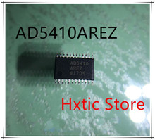 NEW 10PCS/LOT AD5410 AD5410AREZ TSSOP-24