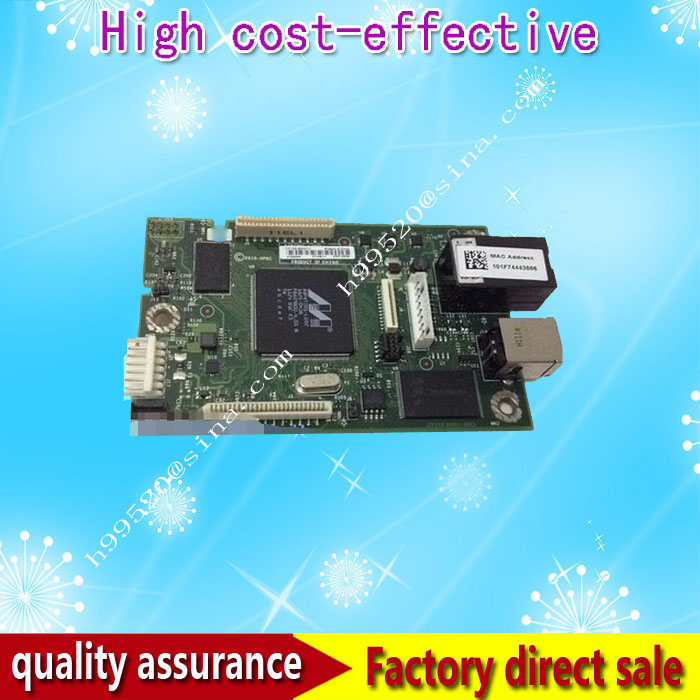 CF153-60001 CF152-60001 Formatter Board FOR HP pro200 200 251 M251 M251DN 251NW M251NW logic Main Board MainBoard mother board free shipping for laserjet pro 200 color mfp m276nw m276n m276 formatter main logic board cf224 60001 cf224 80101