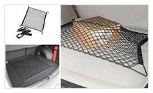 Car fastening trunk luggage storage bag accessories for Opel Corsa Antara Meriva Zafira Insignia Mokka