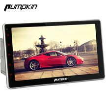 Quad Core 1024*600 Universal 10.1 Inch HD Quad Core Android 5.1 Car DVD Stereo GPS Player 16GB Support DAB+ WIFI OBD Mirror Link