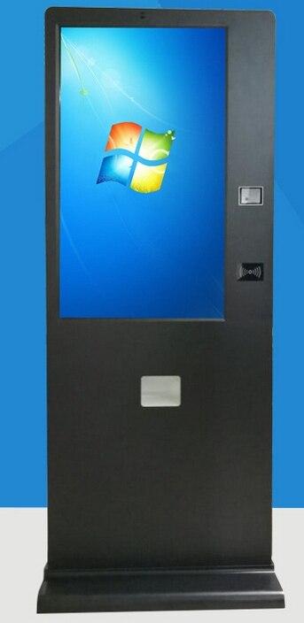 32 42 pouces d'intérieur led lcd tft télécommande hd moniteur d'affichage sans fil publicité numérique lecteur de signalisation avec logiciel - 4
