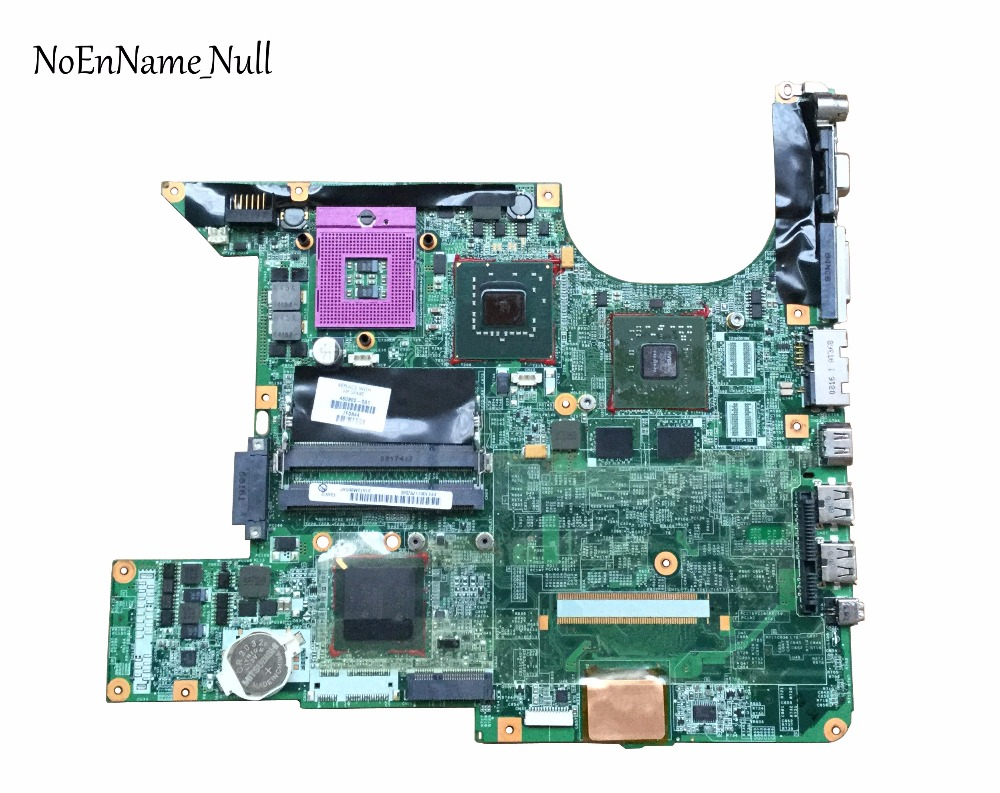 Free Shipping For HP PAVILION DV6000 DV6500 DV6700 DV6800 Motherboard 446476-001 PM965 Chipset 100% Test Good