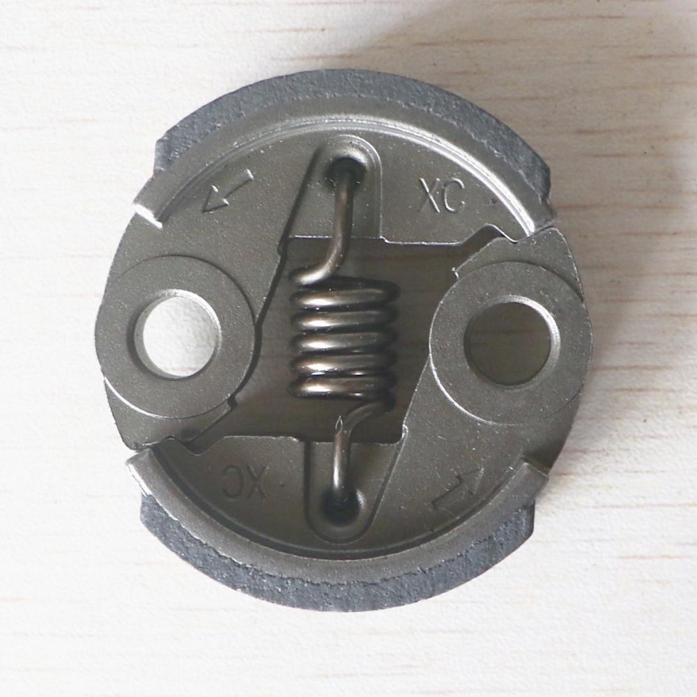 Brush Cutter Clutch For TU26 BC260 CG260 G26 26CC 1E34F Grass Trimmer Tea Plucking Machine