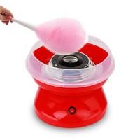 Mini Portable Electric DIY Sweet Cotton Candy Maker Cotton Candy Sugar Machine For Children Girl Boy