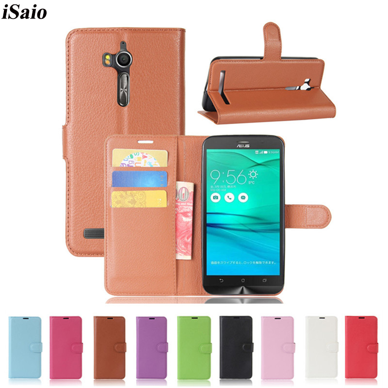 For <font><b>Asus</b></font> <font><b>Zenfone</b></font> Go ZB552KL Case 5.5