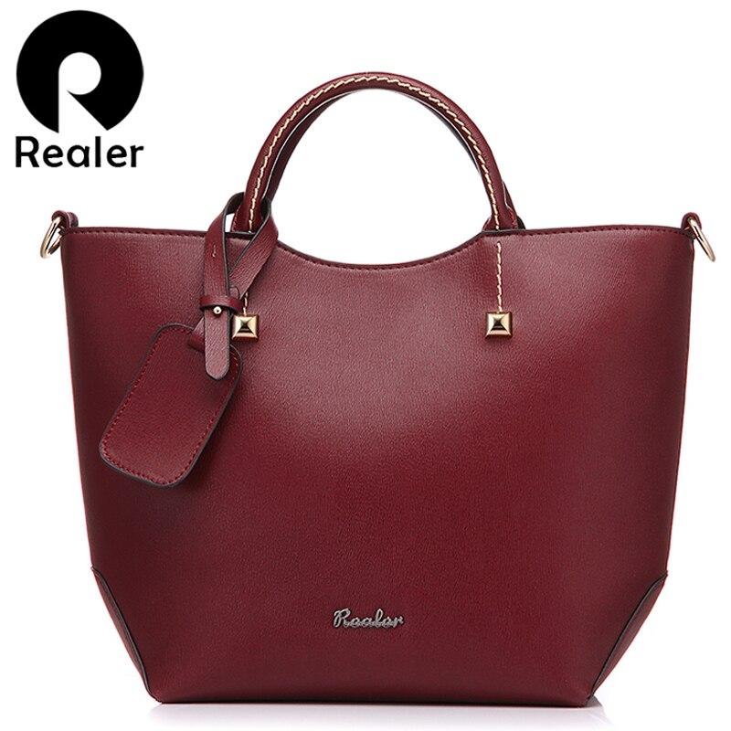women handbag genuine leather shoulder crossbody bag female large messenger bags ladies top-handle tote bag,Deep Blue,Russian Federation,30cm-Max Length-50cm