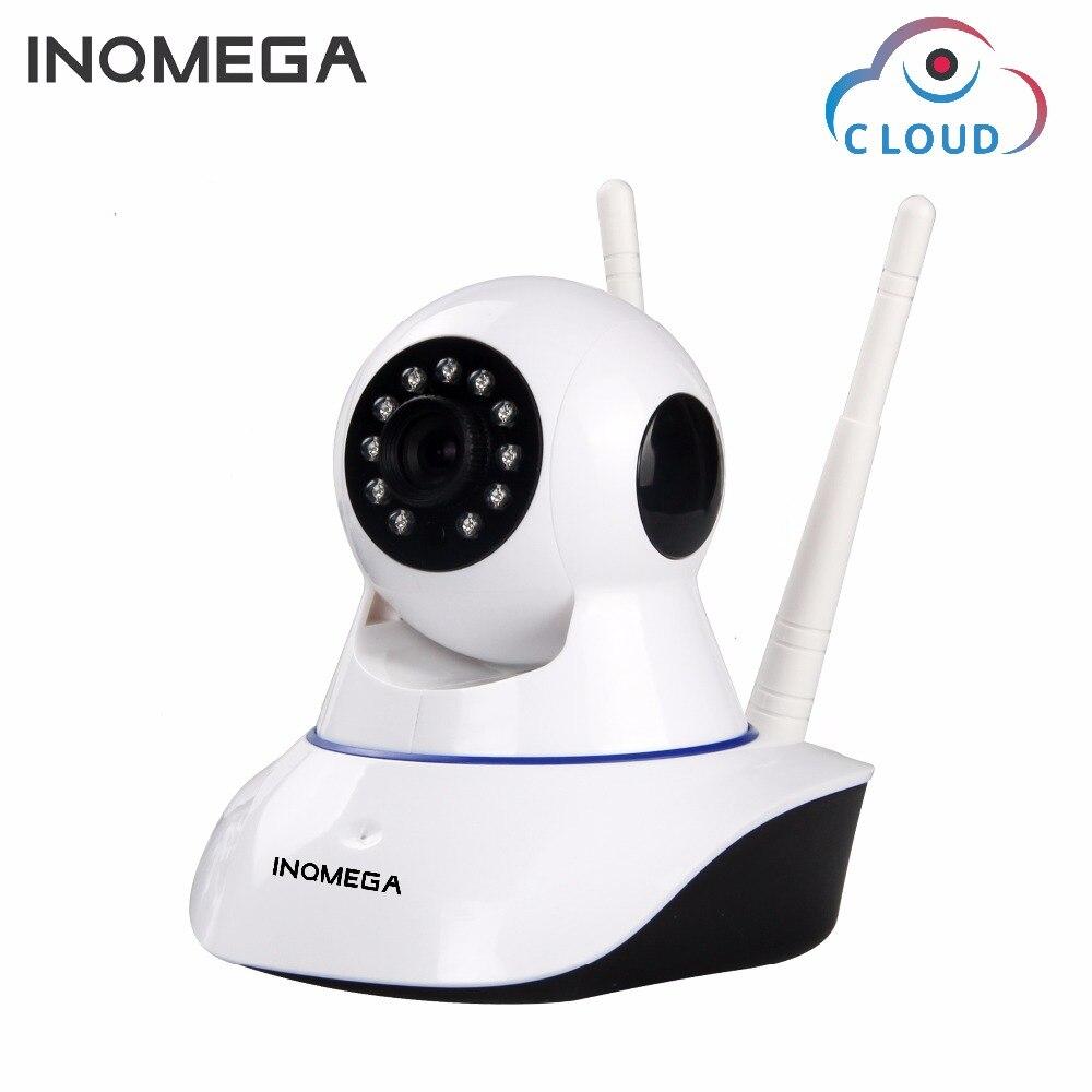 INQMEGA HD 1080 p nube IP cámara de seguridad para el hogar cámara de vigilancia CCTV red inalámbrica wifi cam visión nocturna Monitor de bebé