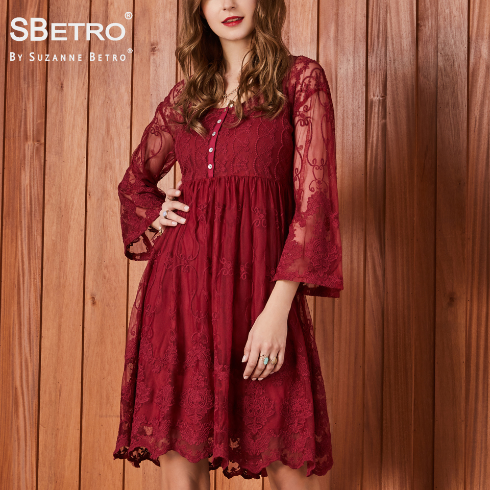defbd3598d0 Detail Feedback Questions about SBetro By Suzanne Betro Lace Mesh ...